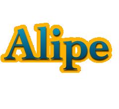 logo alipe